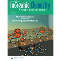 Inorganic Chemistry: Volume 55, Issue 11