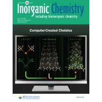 Inorganic Chemistry: Volume 55, Issue 12