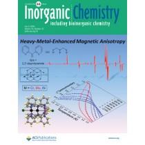 Inorganic Chemistry: Volume 55, Issue 13