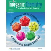 Inorganic Chemistry: Volume 55, Issue 14