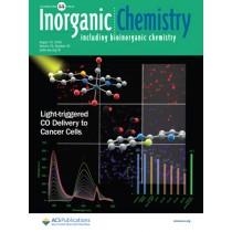 Inorganic Chemistry: Volume 55, Issue 16