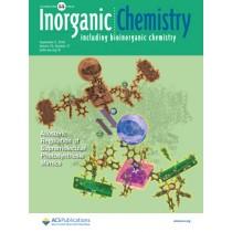 Inorganic Chemistry: Volume 55, Issue 17
