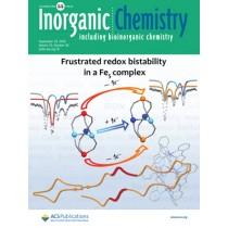 Inorganic Chemistry: Volume 55, Issue 18