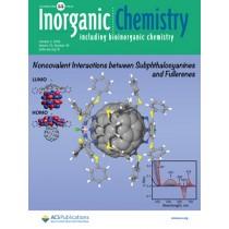 Inorganic Chemistry: Volume 55, Issue 19