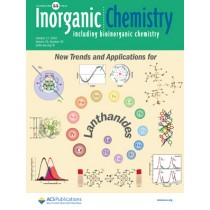 Inorganic Chemistry: Volume 55, Issue 20