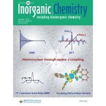 Inorganic Chemistry: Volume 55, Issue 21