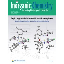 Inorganic Chemistry: Volume 55, Issue 23