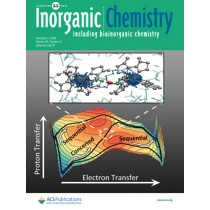 Inorganic Chemistry: Volume 55, Issue 3