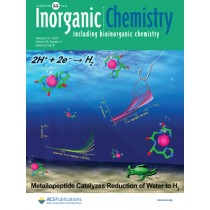 Inorganic Chemistry: Volume 55, Issue 4