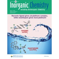 Inorganic Chemistry: Volume 55, Issue 5