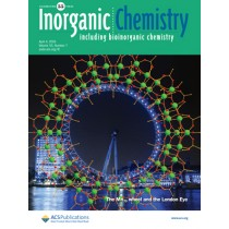 Inorganic Chemistry: Volume 55, Issue 7