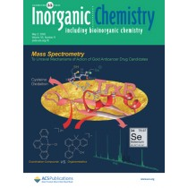 Inorganic Chemistry: Volume 55, Issue 9