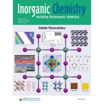 Inorganic Chemistry: Volume 56, Issue 1