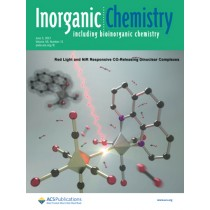 Inorganic Chemistry: Volume 56, Issue 11