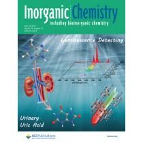 Inorganic Chemistry: Volume 56, Issue 12