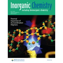 Inorganic Chemistry: Volume 56, Issue 13