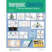 Inorganic Chemistry: Volume 56, Issue 15