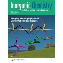 Inorganic Chemistry: Volume 56, Issue 19