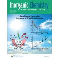 Inorganic Chemistry: Volume 56, Issue 2