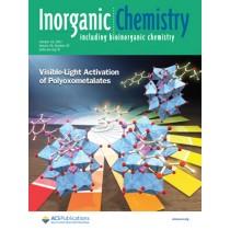 Inorganic Chemistry: Volume 56, Issue 20