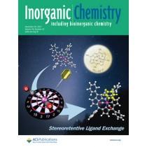 Inorganic Chemistry: Volume 56, Issue 22