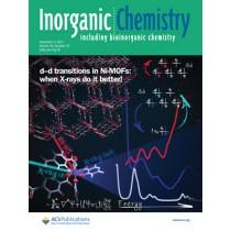 Inorganic Chemistry: Volume 56, Issue 23