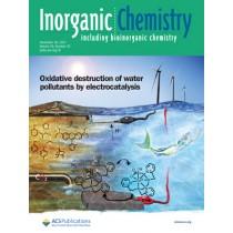 Inorganic Chemistry: Volume 56, Issue 24