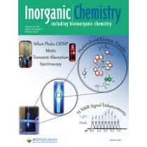 Inorganic Chemistry: Volume 56, Issue 4