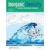 Inorganic Chemistry: Volume 56, Issue 6