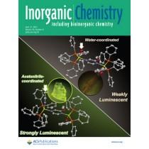Inorganic Chemistry: Volume 56, Issue 8