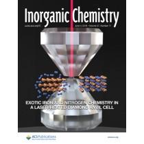 Inorganic Chemistry: Volume 57, Issue 11