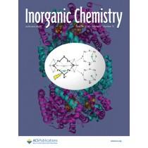Inorganic Chemistry: Volume 57, Issue 12