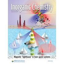 Inorganic Chemistry: Volume 57, Issue 15