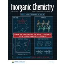 Inorganic Chemistry: Volume 57, Issue 16