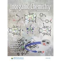 Inorganic Chemistry: Volume 57, Issue 18