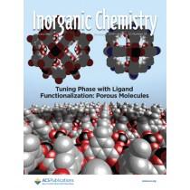 Inorganic Chemistry: Volume 57, Issue 19