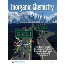Inorganic Chemistry: Volume 57, Issue 21
