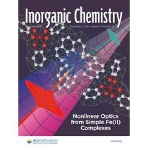 Inorganic Chemistry: Volume 57, Issue 23