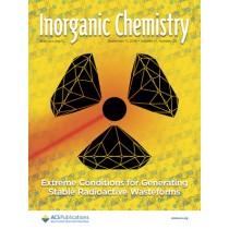 Inorganic Chemistry: Volume 57, Issue 24
