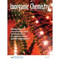 Inorganic Chemistry: Volume 57, Issue 3