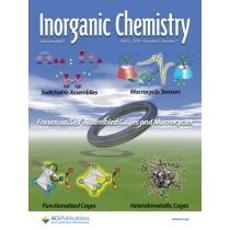 Inorganic Chemistry: Volume 57, Issue 7