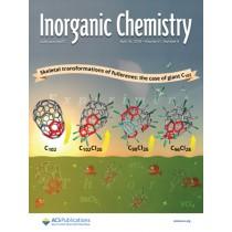 Inorganic Chemistry: Volume 57, Issue 8