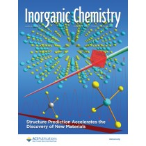 Inorganic Chemistry: Volume 58, Issue 1