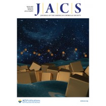 Journal of the American Chemical Society: Volume 141, Issue 14