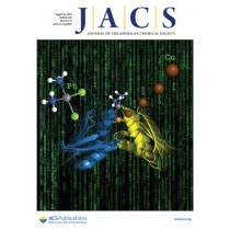 Journal of the American Chemical Society: Volume 141, Issue 33