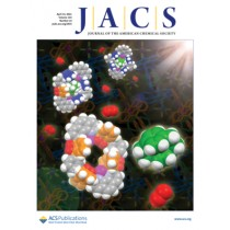 Journal of the American Chemical Society: Volume 143, Issue 14