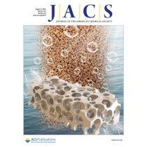 Journal of the American Chemical Society: Volume 143, Issue 30