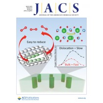 Journal of the American Chemical Society: Volume 137, Issue 14