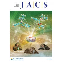 Journal of the American Chemical Society: Volume 137, Issue 16