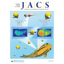 Journal of the American Chemical Society: Volume 137, Issue 32